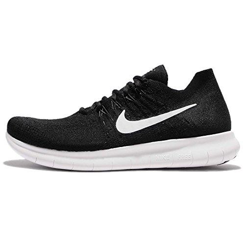 (ナイキ) フリー RN フライニット 2017 メンズ ランニング シューズ Nike Free RN Flyknit 2017 Run 880843-001 [並行輸入品]