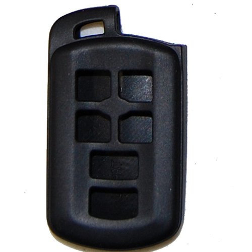 toyota-sienna-silicone-smart-key-rubber-remote-cover-2011-2014-2015-2016-2017-black