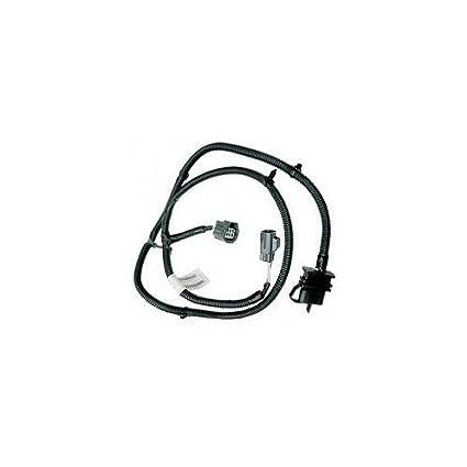amazon com: 2007-2017 jeep wrangler 4 way flat trailer tow wiring harness:  automotive