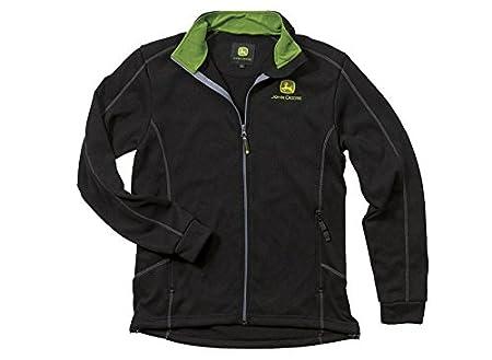 online jälleenmyyjä myydyin tuote tukkuhinta John Deere Knitted Fleece Jacket: Amazon.co.uk: DIY & Tools