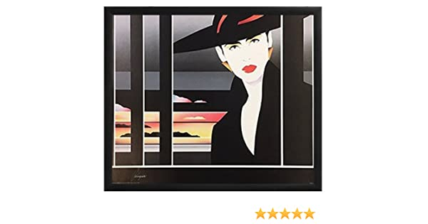 01 80/'s Vintage Eighties Art Photo Poster AC DC 24 inch by 36 inch