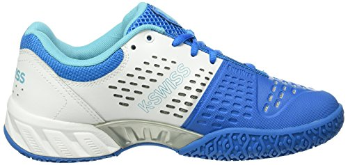 K-Swiss , Chaussures spécial tennis pour femme