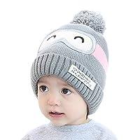 1A2B3C Kids Baby Toddler Knit Children