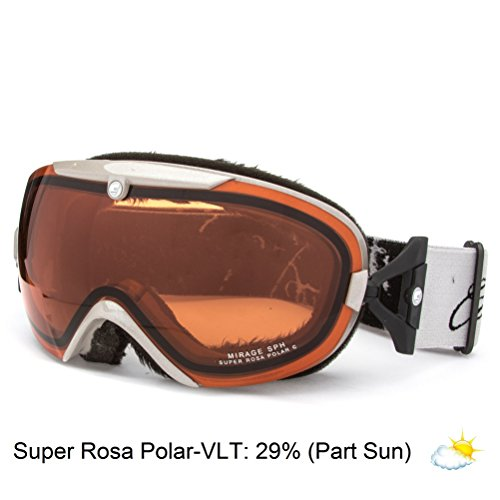 Carrera Mirage SPH Womens - Carrera Ski