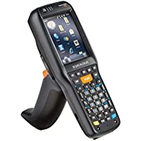 Datalogic 942400003 PISTOL GRIP, 802.11 A/B/G CCX V4, BT V2, 256MB RAM/512MB FLASH, 38-KEY FUNCTIONA