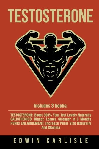 testosteron dla penisa