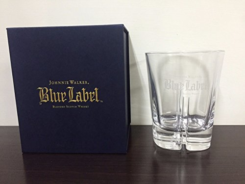 Johnnie Walker Blue Label Prestige Crystal Snifter Glass