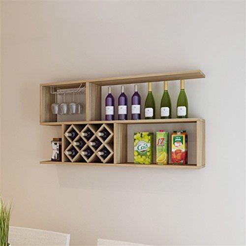 walnut wine cooler - 6