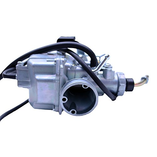 110cc performance carburetor - 7