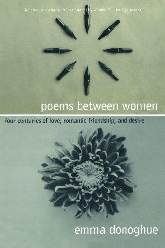 Lesbian friendship poems