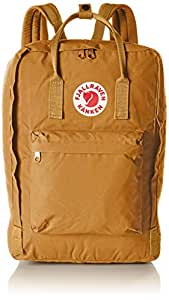 "Fjallraven - Kanken Laptop 17"" Backpack for Everyday, Acorn"