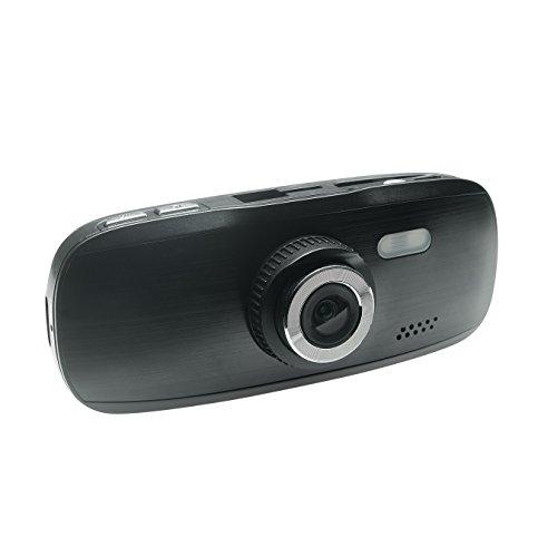 Spy Tec G1W-C Capacitor Model Dash Cam Heat Resistant Ful...