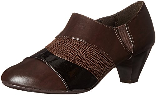 Soft Style by Hush Puppies Women's Geva Bootie