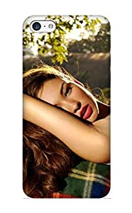 Dionnecortez Faddish Phone Beautiful Girl Case For Iphone 5c / Perfect Case Cover