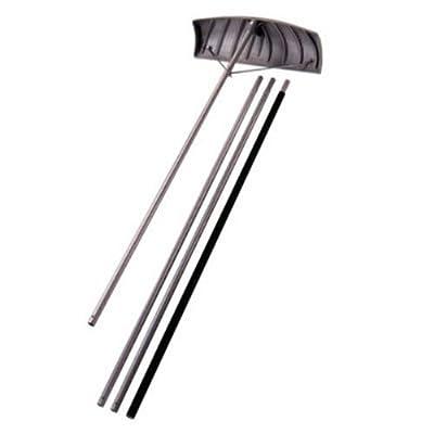 Suncast SRR2100 24-Inch Snow Shovel Roof Rake