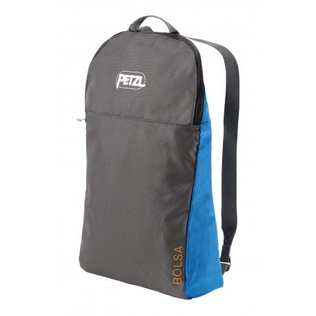 PETZL - Bolsa, Lightweight Rope Bag, Blue