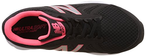 Laufschuhe Damen 018 Balance 490 Pink Mehrfarbig Black New 018black Pink 7vtwxnwq