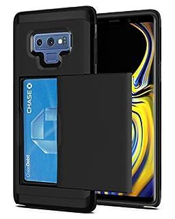 the best attitude 037fd 54bb1 Galaxy Note 4 Case, Verus [Damda Slide][Shine Gold] - [Wallet Card ...