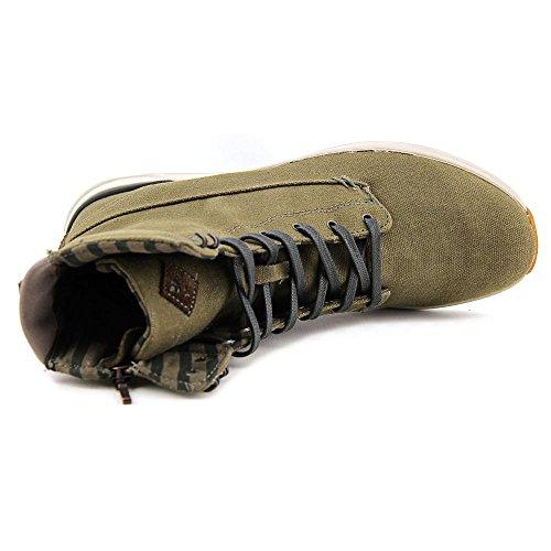 Ra2xmzbla Militare Verde Da Donna Stivali Scogliera qOvqw8z