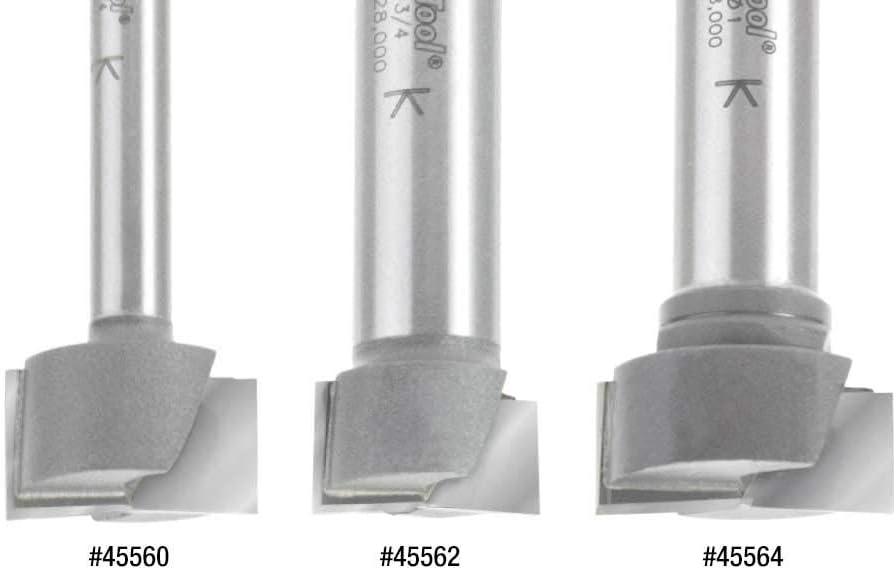 "CARBIDE REAMER 5//8 Shank .8125 Tool #336 Machine Repair Tool Room NEW 13//16/"""