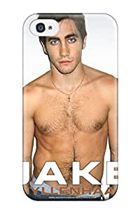 Nora K. Stoddard's Shop Case Cover Jake Gyllenhaal Iphone 4/4s Protective Case 6555315K85673146