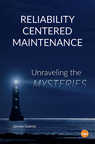 Reliability Centered Maintenance: Unraveling The Mysteries