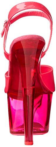 Pink UK H 309UVT Pink H SKY Tinted 2 Pleaser Neon EU 35 fw81Oxq8