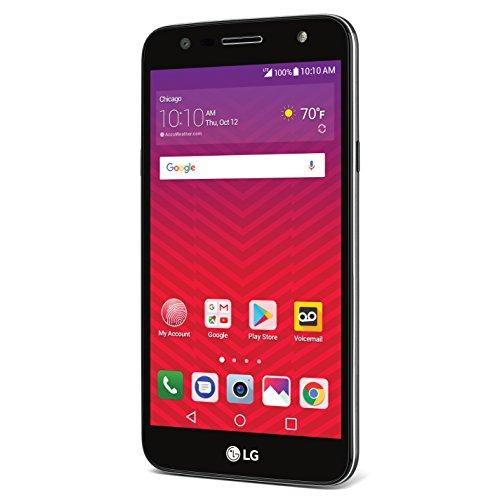 Virgin-Mobile-LG-X-Charge-Prepaid-Carrier-Locked-55Inch-Screen-16GB-Titan-Black-US-Warranty