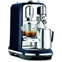 Sage Appliances NESPRESSO SNE800 the Creatista Plus från Sage, plommon blå
