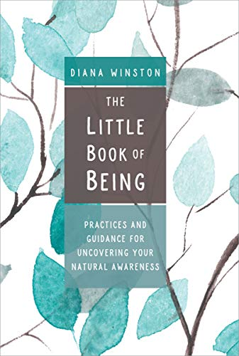 The Little Book of Being: Practices and Guidance