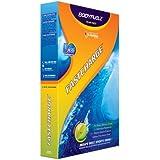 BodyFuelz Fast Charge - 1 Kg (Lemon)