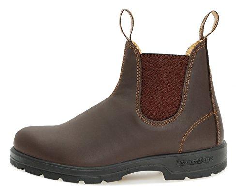 ml Style Lederpflege Chelsea Classic Brown 250 Comfort Boots Walnut Unisex Brown 550 Blundstone Walnut Braun Stiefelette zxdwqv11p