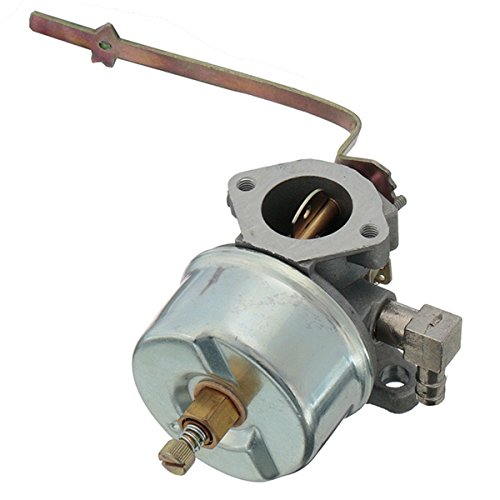 carburetor carb for tecumseh 631918 fits hs40 engines