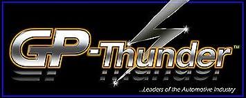 Amazon.com: GP Thunder 9012 8500k 55W Xenon Plasma Bulbs w/Ion Coating for Fog Light - High Beam - Low Beam SGP85K-9012 GMC Sierra 2014 ; Impala Cherokee ...