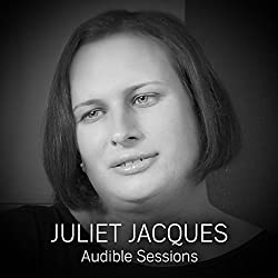 FREE: Audible Sessions with Juliet Jacques and Rebecca Root