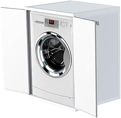 Sobre Bausch Rank lavadora y secadora para. Fabricada en plástico ...