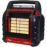 Merveilleux Mr. Heater MH18B, Portable Propane Heater