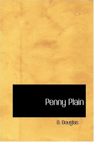 Download Penny Plain ebook