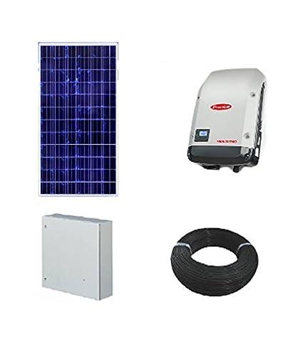Rooftop Urja 10000W 3-Phase Solar Net-Meterin..