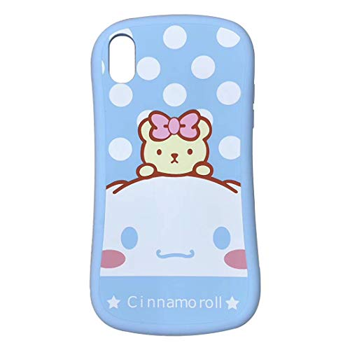 - Case for iPhone Xs Max 6.5 inch,Phenix-Color 3D Cute Cartoon Soft Silicone Minnie Hello Kitty Love Bear Gel Back Cover Case for iPhone Xs Max 6.5 inch (Melody)