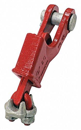 (Terminator Wedge Socket,Steel,3/4in)
