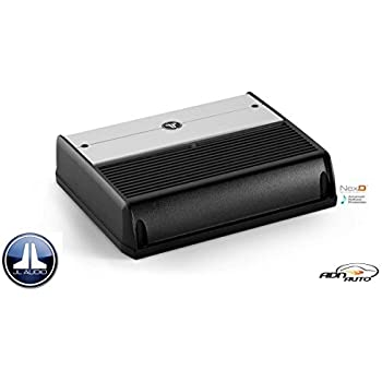 41uf0pyrAPL._SL500_AC_SS350_ amazon com rb xd400 4 jl audio 4 channel amp 400 w component jl audio xd400/4 wiring diagram at n-0.co