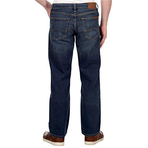 Jeans Blue MUSTANG Big Sur Hommes 3169 5580 61