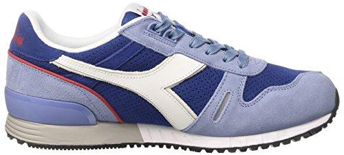 Diadora Collo a Unisex Titan Basso Premium Sneaker TwxrS7RT