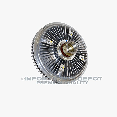 Engine Fan Clutch for Land Rover Range Rover 4.4L Premium 17417505109 - Clutch Land Range Rover