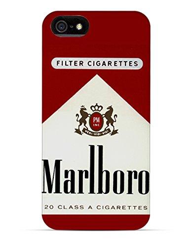 Marlboro brand iPhone 5/5s case: Amazon in: Electronics