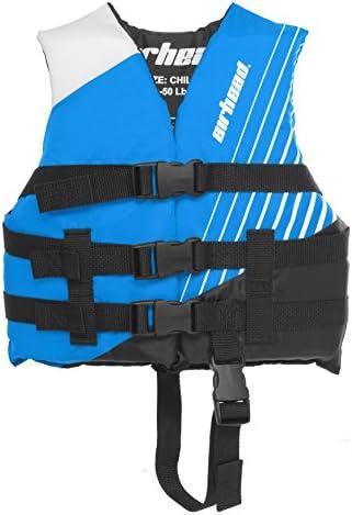 Airhead Childrens RAMP Life Vest