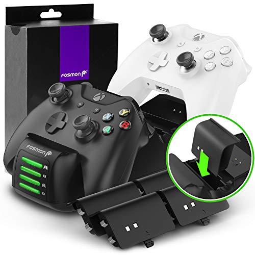 Fosmon Xbox One Quad