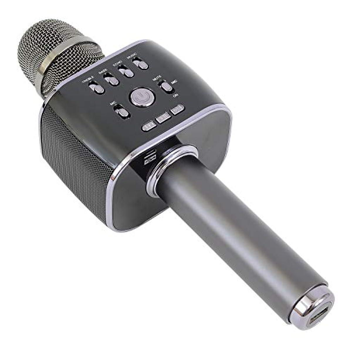 [해외] 사토 상사 온스테이지 스마트폰컬러오케마이크 스피커부 MP-30