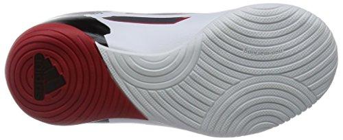 3 Zapatillas granite scarlet De Ftwr Messi White 10 nbsp;en Adidas Fútbol AqdFAX